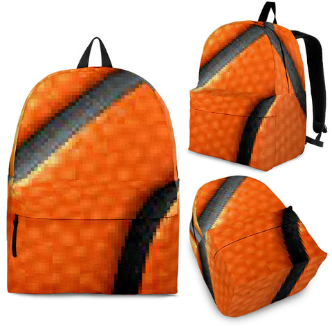 Basketball Backpack Limited Edition