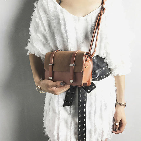 Free Women Fashion Designer Leather Handbag