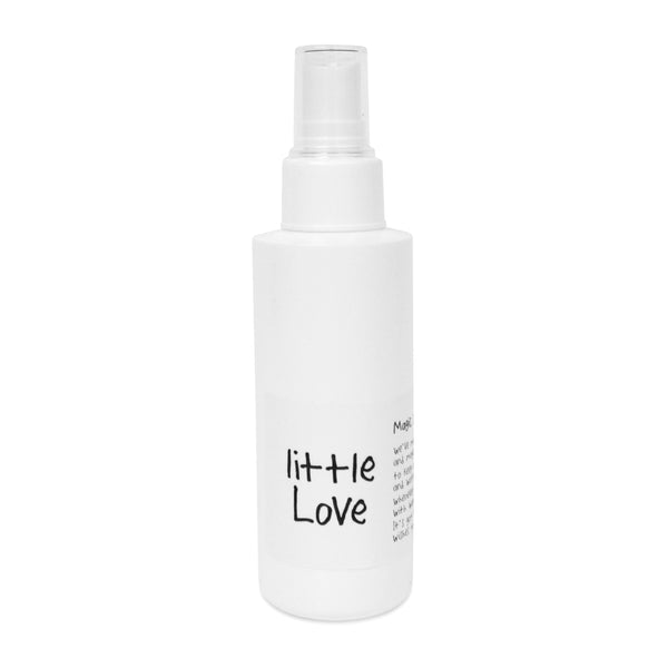 Little Loves Collection (scents to empower the little wee ones)