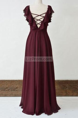 products/Chiffon_Burgundy_Cap_Sleeves_Evening_Dress_With_Criss_Cross_Straps1_271.jpg