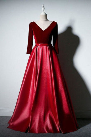 products/Elegant_Red_V-Neck_A-Line_Formal_Dress_Evening_Prom_Gown_515.jpg