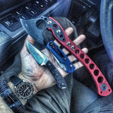 edc pocketdump bracelet