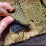 SERE Patch Kit: covert military kit for Survive, Evade, Resist, Escape scenarios