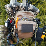 bug out bag paracord