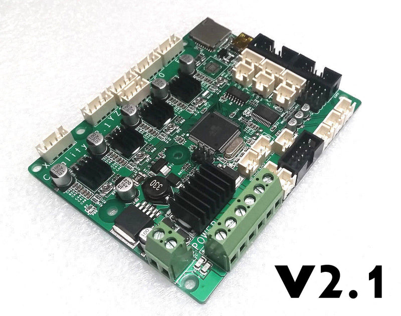 Creality CR-10S Control Board v2.1 New 2018
