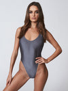 Banned One Piece - Grey