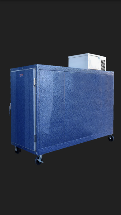 3 Body Mortuary Cooler Model #AMC 3B Mortuary Cooler + Discounted Shipping