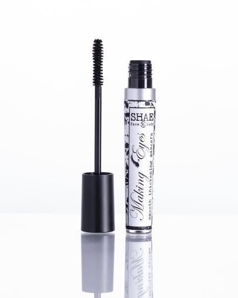 MAKING EYES SMOOTH THICKENING MASCARA