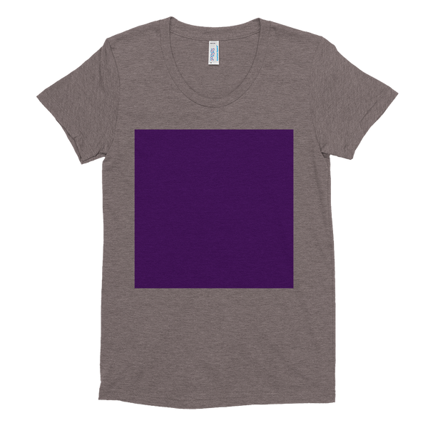 Women's Square Tees