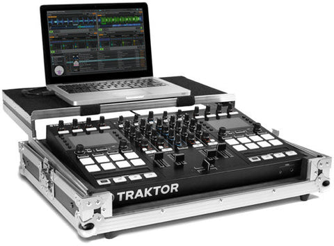 Native Instruments 20901 Traktor Kontrol S4 Flight Case