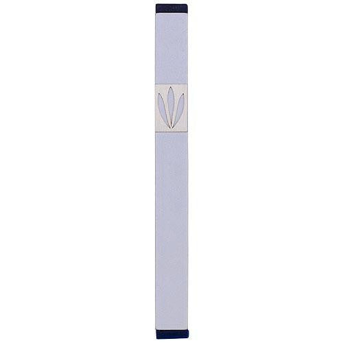 LEAVES SHIN MEZUZAH - LARGE
