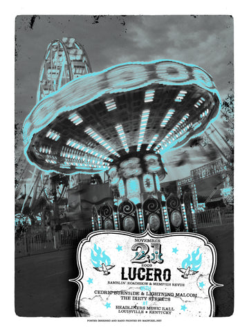 Lucero - Midway