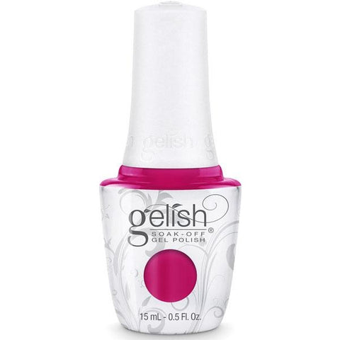 Nail Harmony - 022 Prettier In Pink (Gelish)