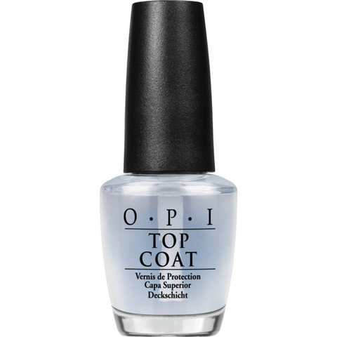 OPI Natural Nails Top Coat