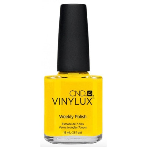 CND - 104 Bicycle Yellow  (Vinylux)