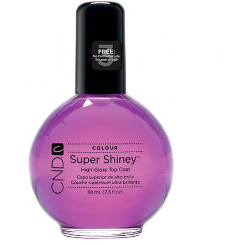 CND Super Shiney Top Coat