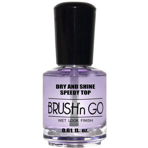 Duri Brush 'N Go Top Coat