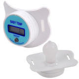 LCD Digital Pacifier Thermometer - Adventure Baby Gear