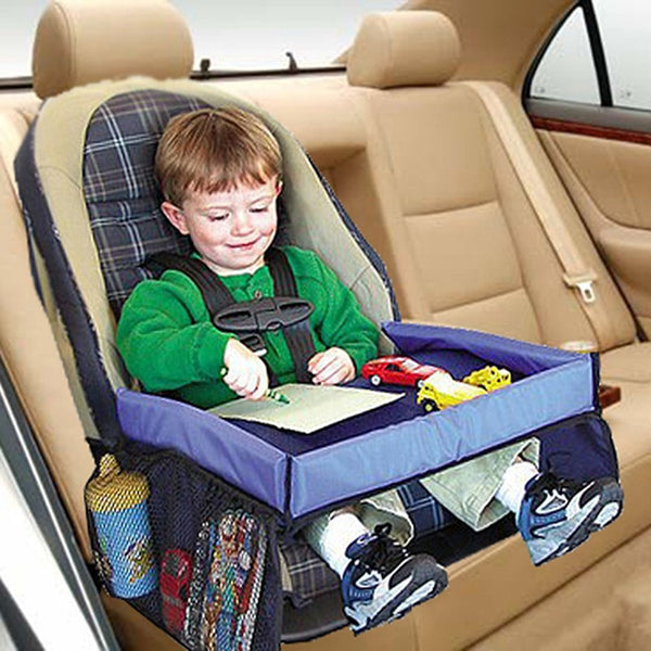 Waterproof Car Tray - Adventure Baby Gear
