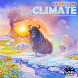 Evolution: Climate - Game Detective