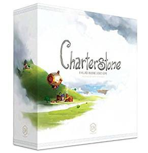 Charterstone - Game Detective