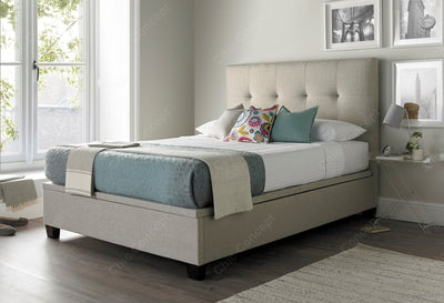 Walkworth Ottoman Storage Bed-Ottoman Bed-Chic Concept