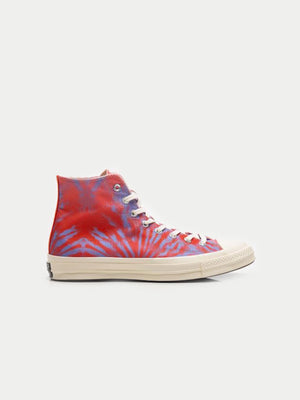 Converse Chuck Taylor All Star 70 Hi (Pale Coral & Twilight Pulse) 1