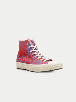 Converse Chuck Taylor All Star 70 Hi (Pale Coral & Twilight Pulse) 2