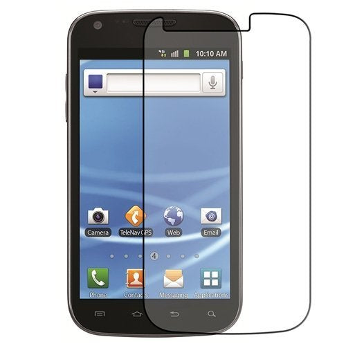 5pcs Samsung Galaxy s2 Screen Protectors
