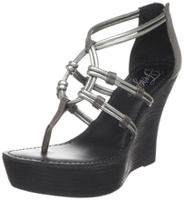Fergie Women's Gallant Wedge Sandal