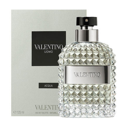 Valentino Uomo Acqua EDT for Men