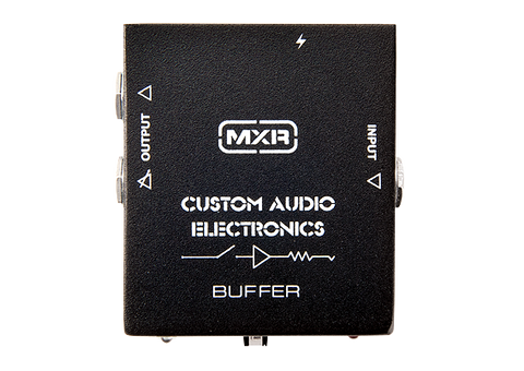 MXR/CAE Buffer MC406