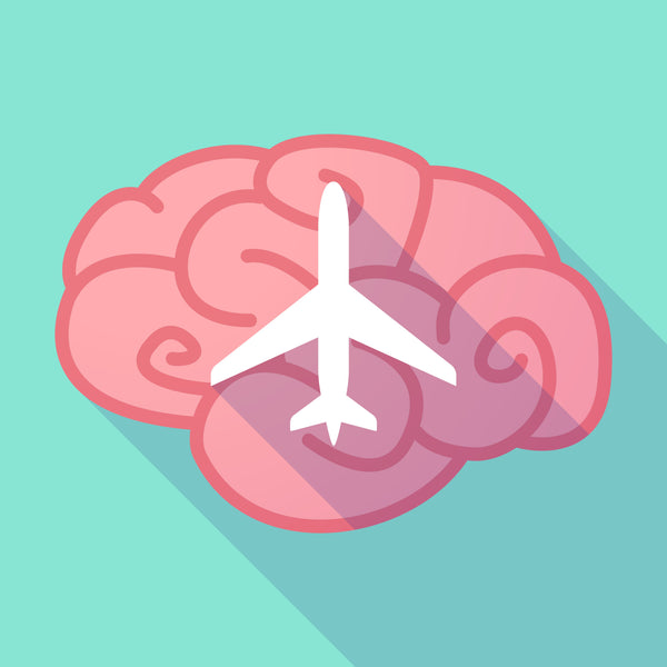 Six reasons why travel is good for your brain