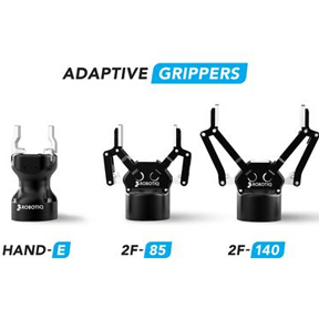 Adaptive Grippers