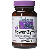 POWER - ZYMES 90 VEGETABLE CAPULES