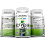 MEGA CLEANSE 240 CT