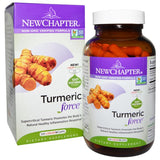 TURMERIC FORCE 120 VEGETARIAN CAPSULES