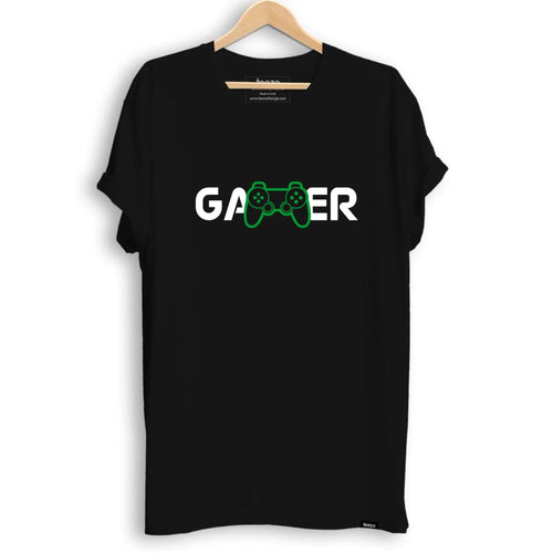 Gamer Men's T-shirt - Teezo Lifestyle