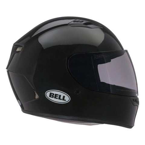 Bell Street 2019 Qualifier STD Helmet (Solid Black)