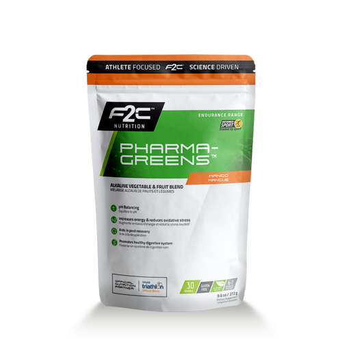 F2C NUTRITION PHARMA GREENS