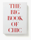THE BIG BOOK OF CHIC