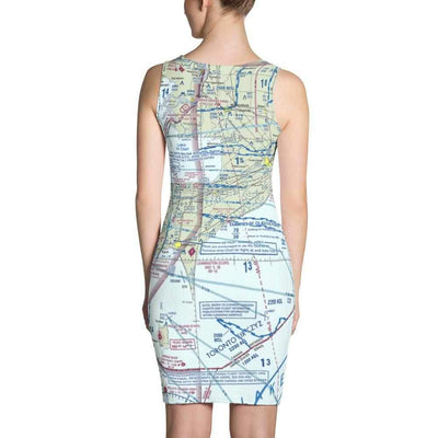 Detroit Sectional Dress - RadarContact - ATC Memes