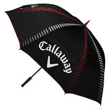 Callaway Tour Authentic Double Canopy Umbrella