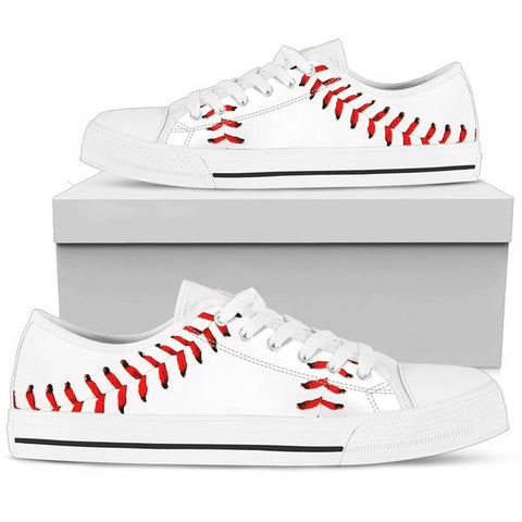 Baseball (Original) Premium Low Top Shoes