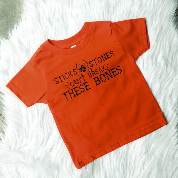 Sticks and Stones - Kids Fall Collection - Rebels and Roses Boutique