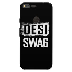 Desi Swag Google Pixel XL hard plastic printed back cover