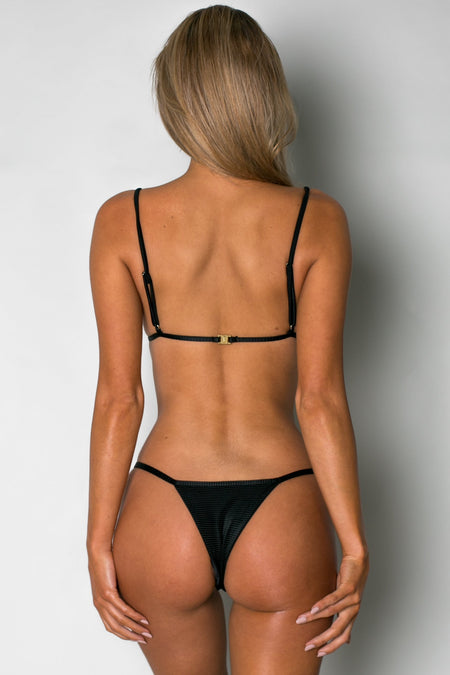 Palm - Bella Bottom in Black