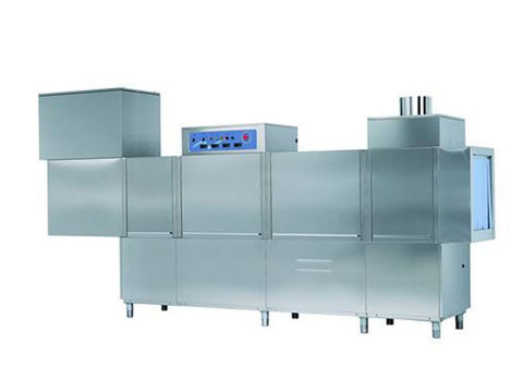 Maidaid RX Series Rack Conveyor Dishwasher
