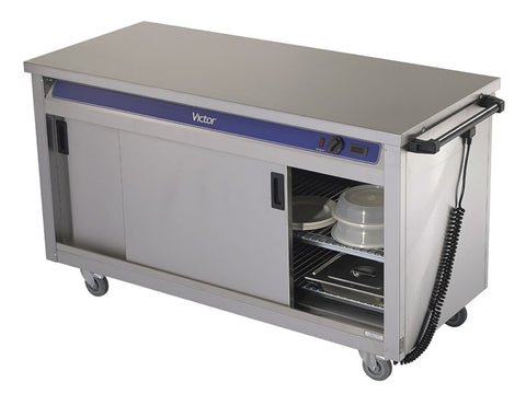 Victor HC40MS Hot Cupboard