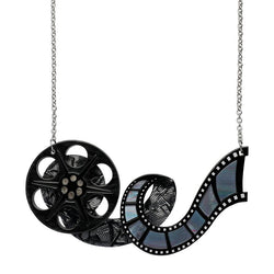 35mm Dream necklace